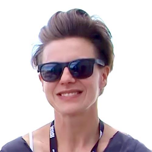 Agnieszka Obszańska