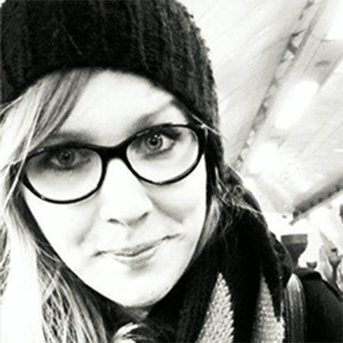 Anna Nicz