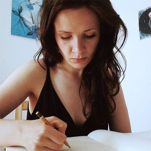 Dominika Cierplikowska