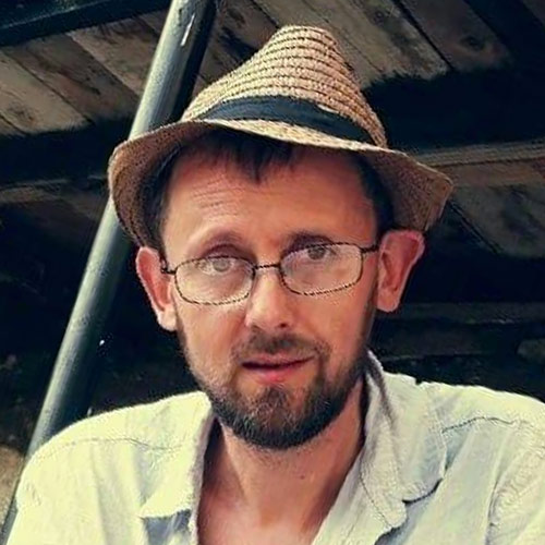 Marcin Kreczmer