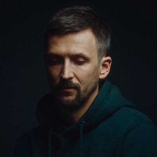 Michał Klusek