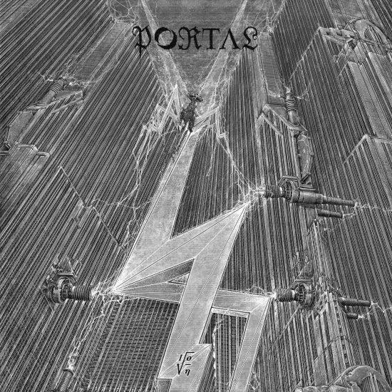 Okładka płyty Portal: Ion
