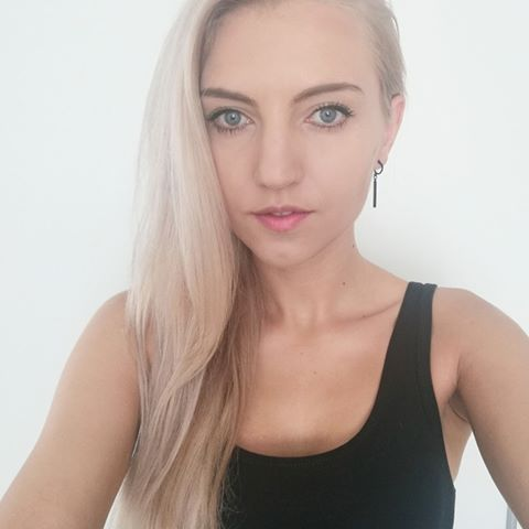 Paulina Wyszyńska-Górecka