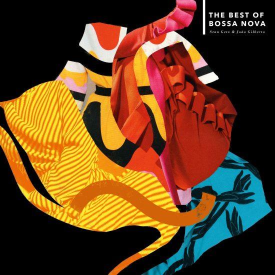 Okładka płyty Różni wykonawcy: The Best Of Bossa Nova