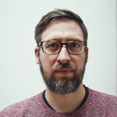 Szymon Holcman