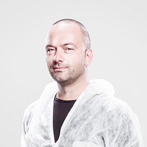 Szymon Roginski