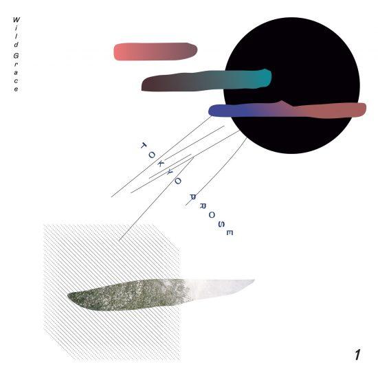 Okładka płyty Tokyo Prose: Wild Grace