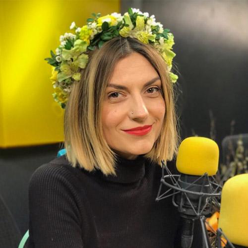 Ula Kaczyńska