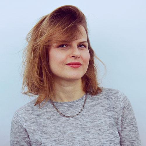 Ania Światłowska