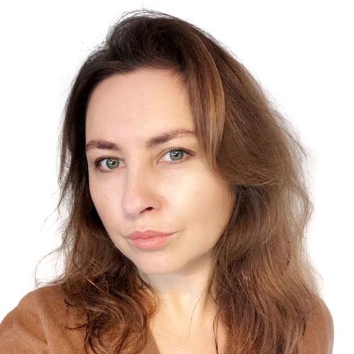 Anna Dyakowska