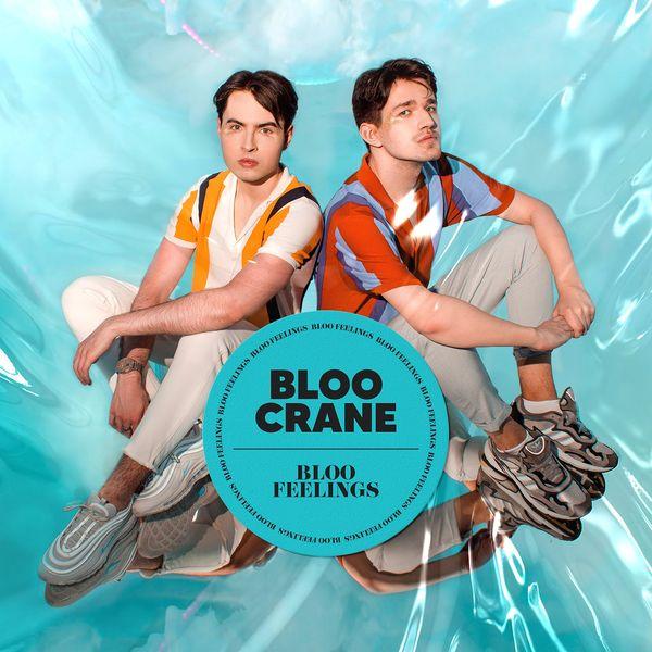 Bloo Crane: Bloo Feelings