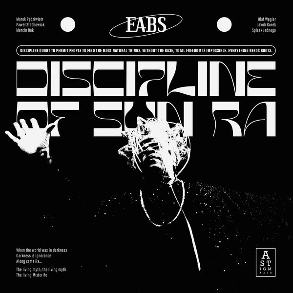 EABS: Discipline of Sun Ra