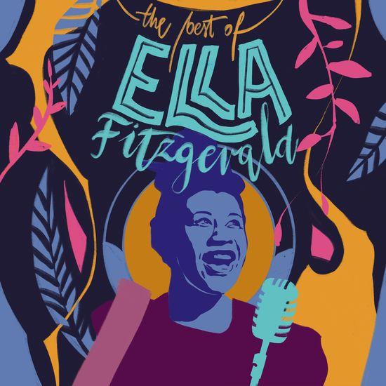 Ella Fitzgerald: The Best of Ella Fitzgerald