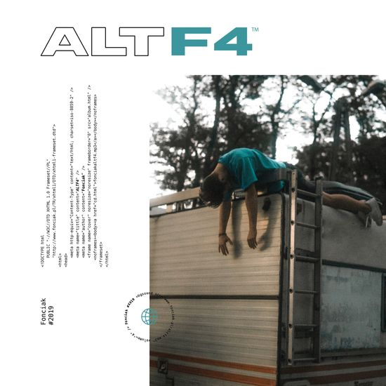 Fonciak: ALTF4
