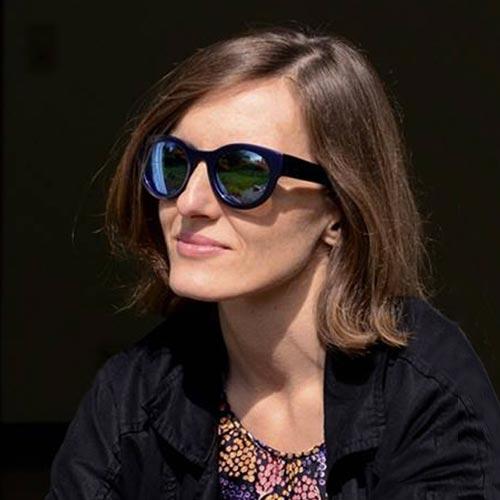 Hanna Cieślak