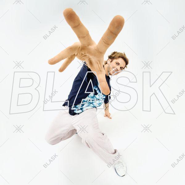 Holak: Blask