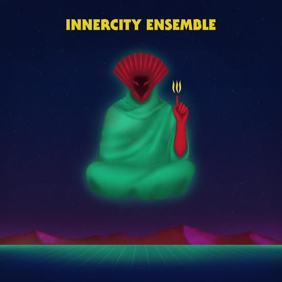 Innercity Ensemble: IV
