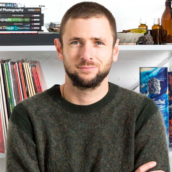 Leif Podhajsky