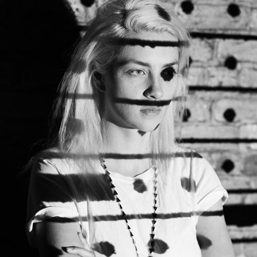 Lizzie Nanut