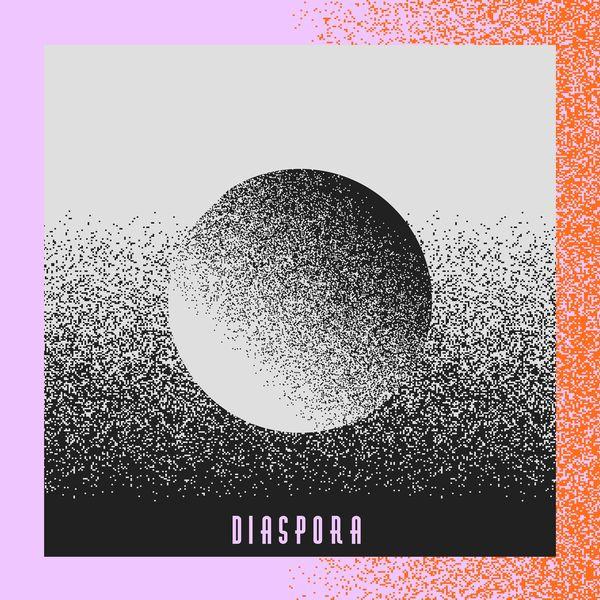 Lua Preta: Diaspora