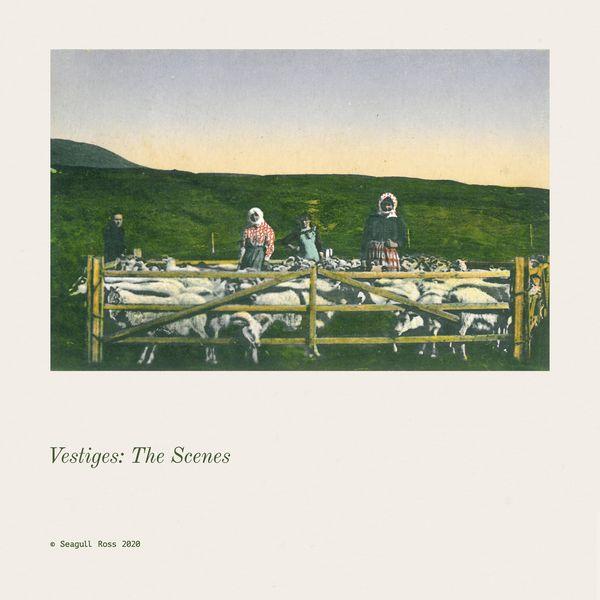 MaJLo: Vestiges: The Scenes