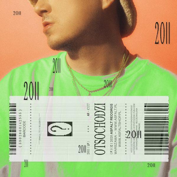 Otsochodzi: 2011