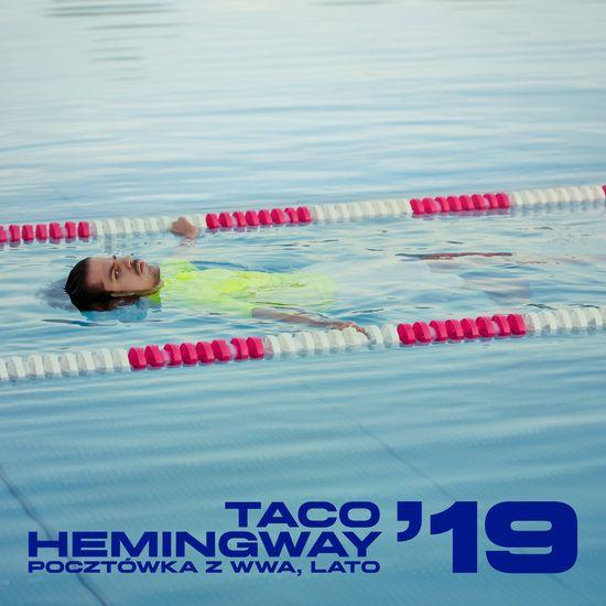 Taco Hemingway: Pocztówka z Wwa, lato `19