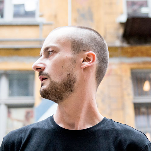 Kamil Zgonowicz Lach