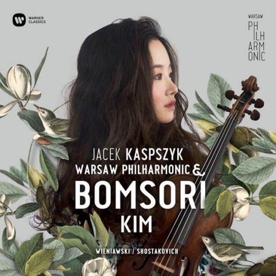 Wieniawski / Shostakovich