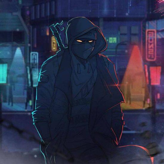 Tape of The Ninja
