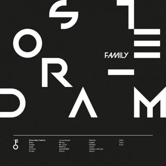 Osterdam Family