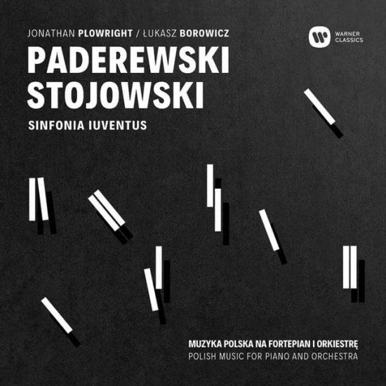 Muzyka polska na fortepian i orkiestrę