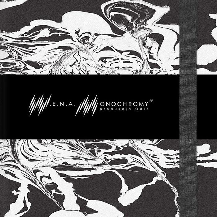 Monochromy EP