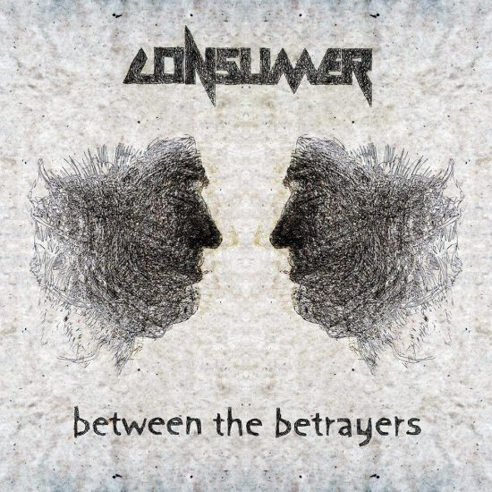 Between The Betrayers