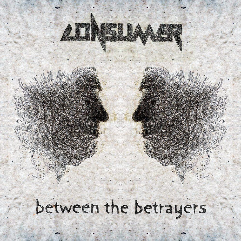 Between The Betrayers