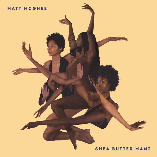 Shea Butter Mami