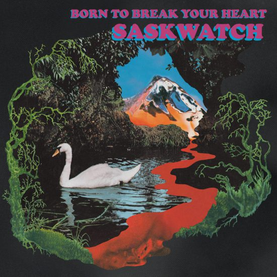 Born To Break Your Heart