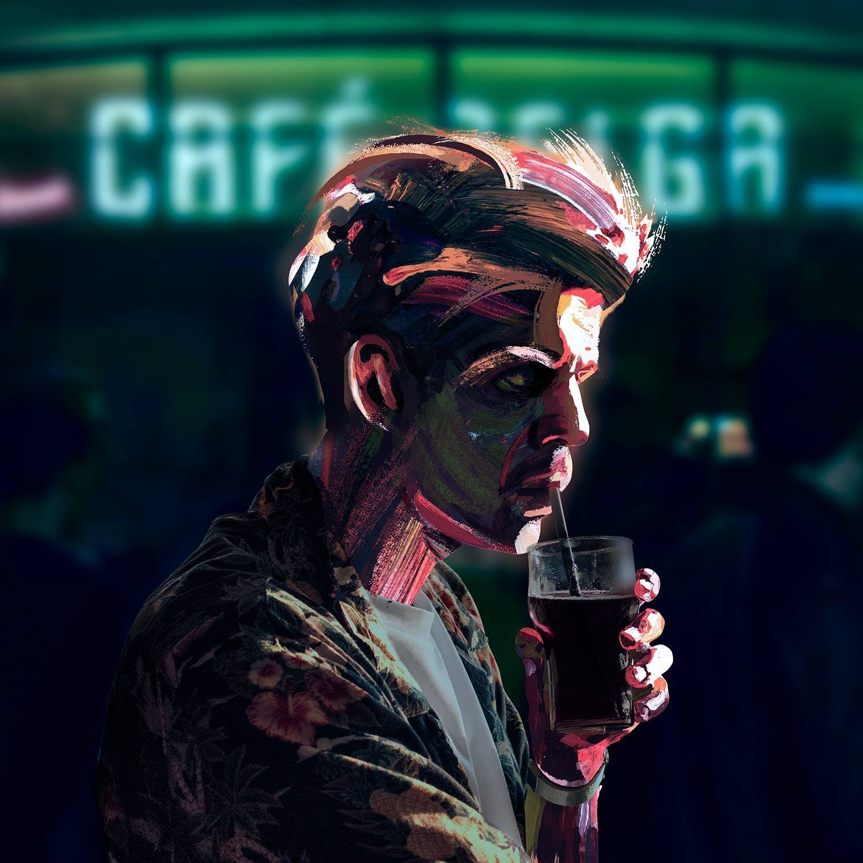 Café Belga