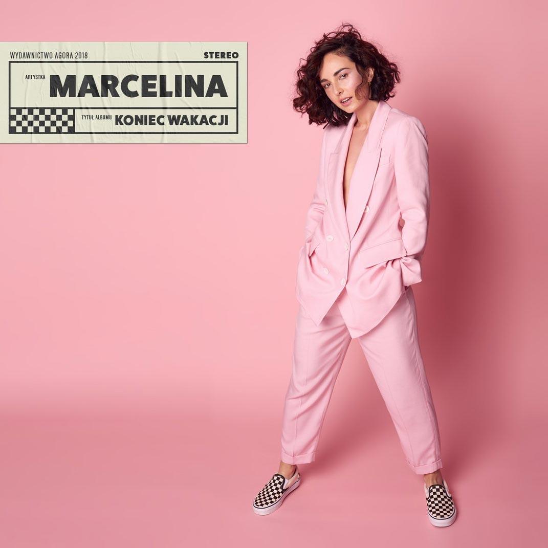 Marcelina - Koniec Wakacji