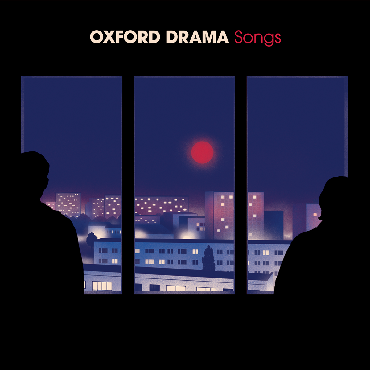 Okładka Oxford Drama - Songs