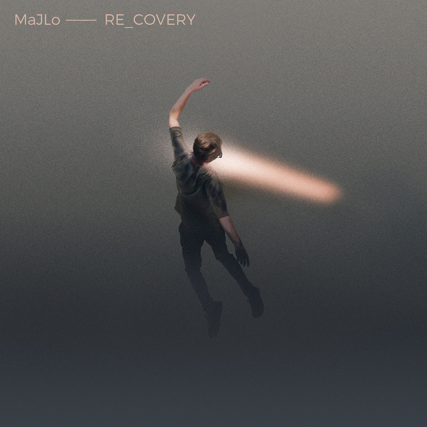 MaJLo - RE_COVERY