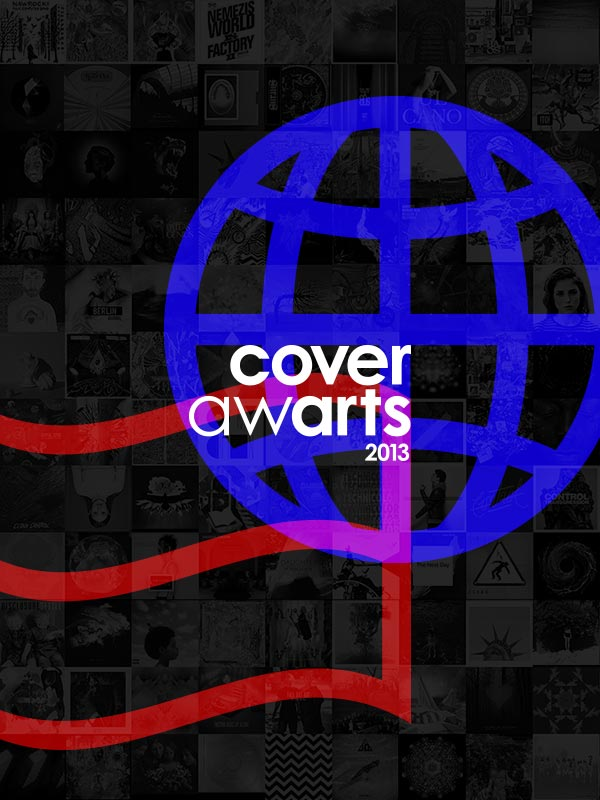 cover awArts 2013