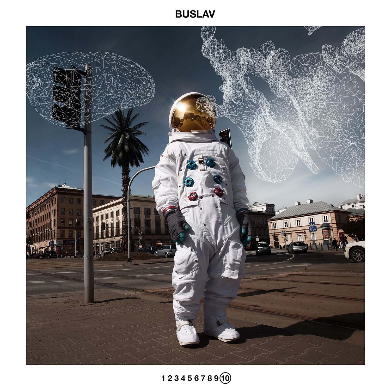 Buslav - Liczę do 10