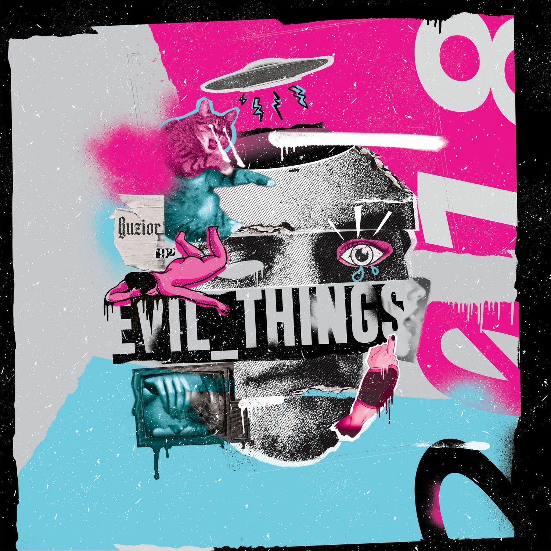 Guzior - Evil Things