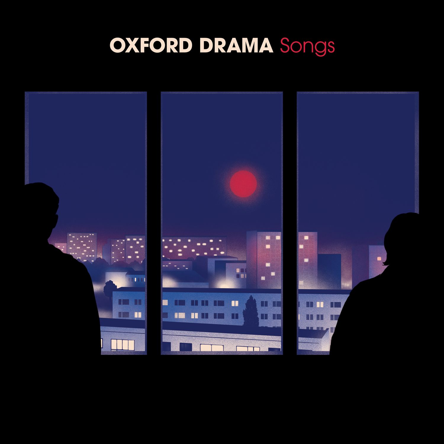 Oxford Drama - Songs