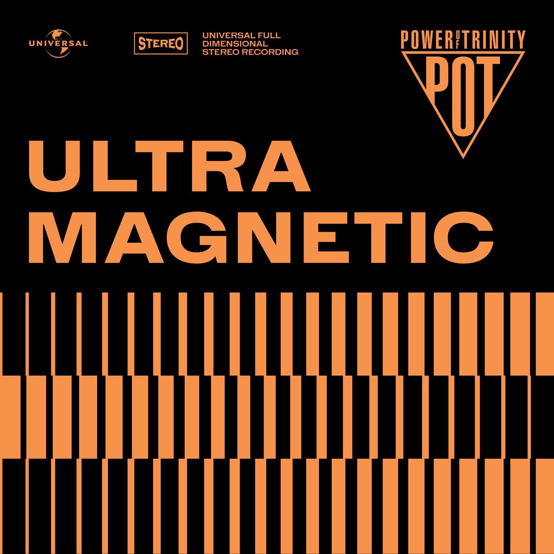 ower Of Trinity - Ultramagnetic