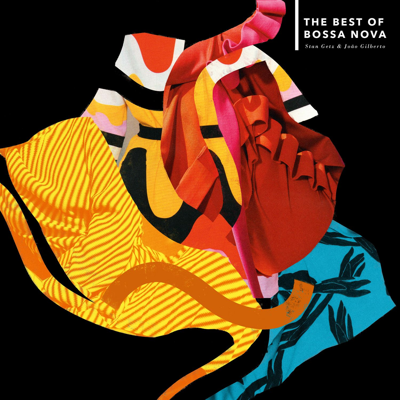 Różni wykonawcy - The Best Of Bossa Nova