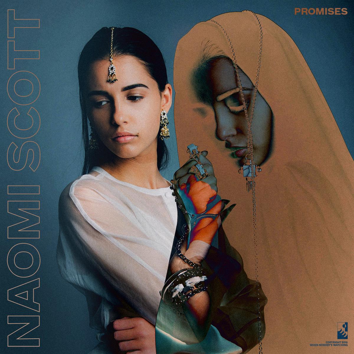 Naomi Scott - Promises EP