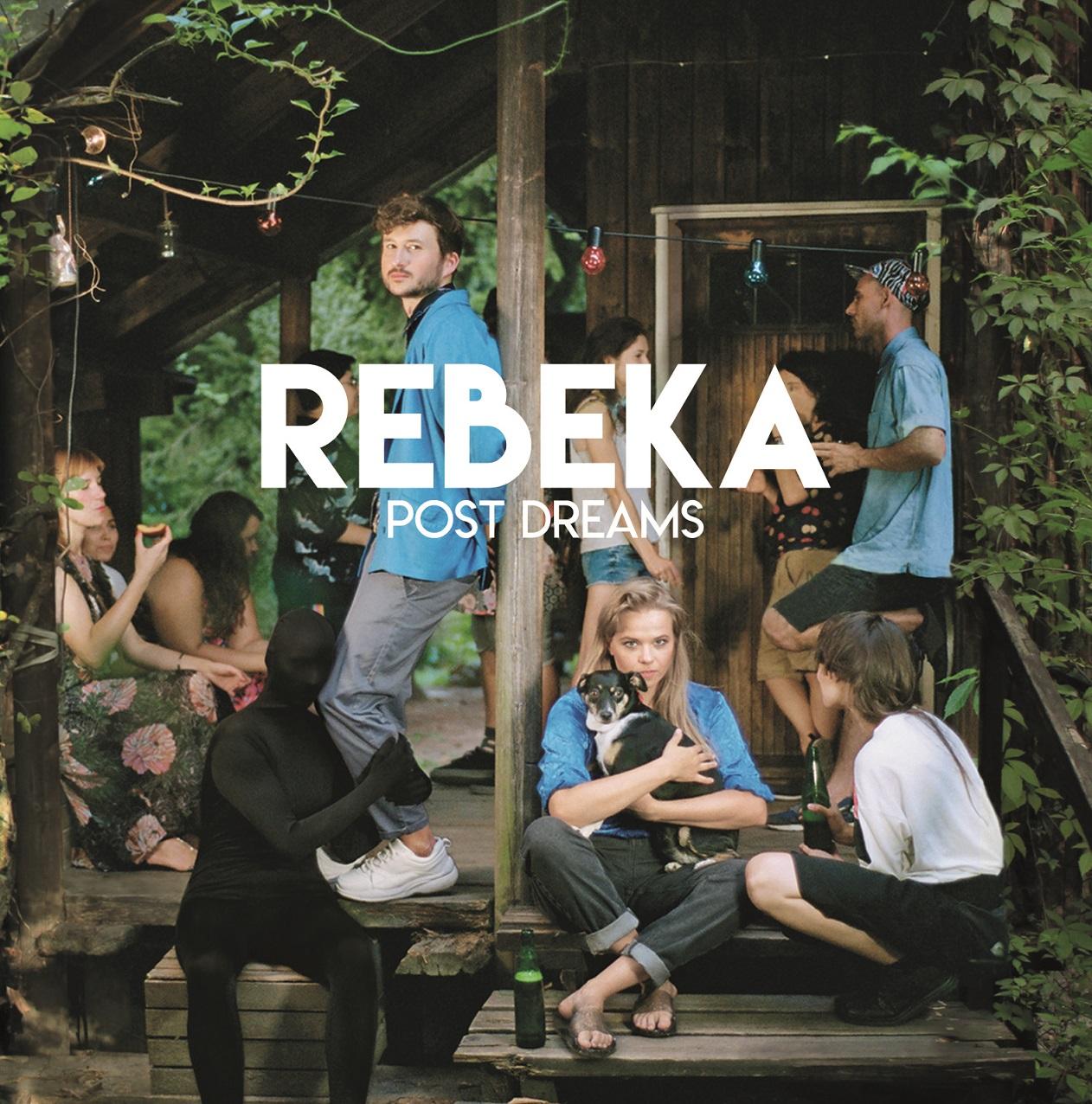 Rebeka - Post Dreams