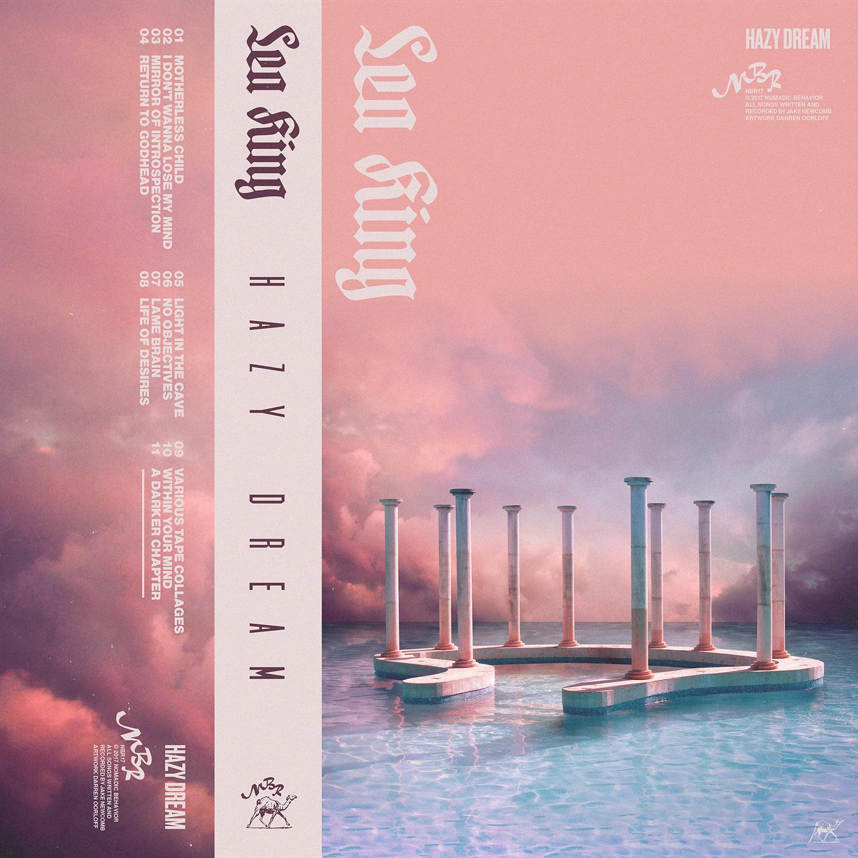 Sea King - Hazy Dream